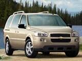 2008 Chevrolet Uplander Passenger
