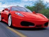 2008 Ferrari 430 Scuderia