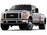2008 Ford F250 Super Duty Super Cab