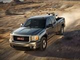 2008 GMC Sierra 3500 HD Extended Cab