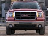 2008 GMC Sierra 3500 HD Regular Cab