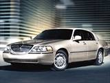 2008 Lincoln Town Car Image