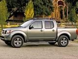 2008 Nissan Frontier Crew Cab