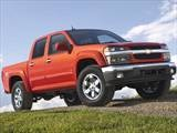 2009 Chevrolet Colorado Crew Cab