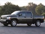 2009 Chevrolet Silverado 1500 Crew Cab