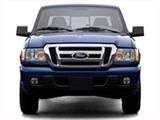 2009 Ford Ranger Regular Cab