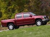 2009 GMC Canyon Crew Cab