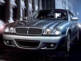 2009 Jaguar XJ Series