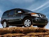 2009 Nissan Armada Image