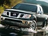 2009 Nissan Frontier King Cab