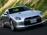 2009 Nissan GT-R Image