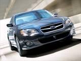 2009 Subaru Legacy