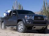 2009 Toyota Tacoma Access Cab