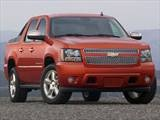 2010 Chevrolet Avalanche Image