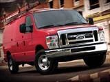 2010 Ford E250 Cargo