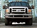 2010 Ford F350 Super Duty Crew Cab
