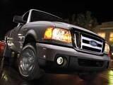 2010 Ford Ranger Super Cab