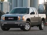 2010 GMC Sierra 1500 Extended Cab