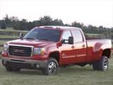 2010 GMC Sierra 3500 HD Crew Cab