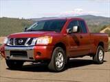 2010 Nissan Titan King Cab
