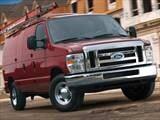 2011 Ford E350 Super Duty Cargo