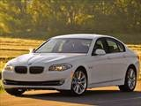 2012 BMW 5 Series Image