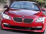 2012 BMW 6 Series Image