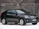 2012 BMW X6 M Image