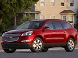 2012 Chevrolet Traverse Image