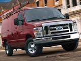 2012 Ford E350 Super Duty Cargo