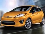 2012 Ford Fiesta Image