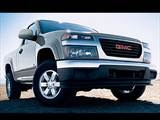 2012 GMC Canyon Regular Cab