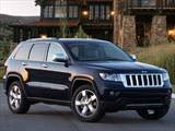2012 Jeep Grand Cherokee Image