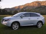 2012 Lexus RX