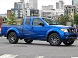 2012 Nissan Frontier King Cab Image