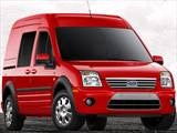 2013 Ford Transit Connect Passenger