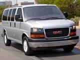 2013 GMC Savana 1500 Passenger