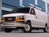 2013 GMC Savana 3500 Cargo