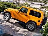 2013 Jeep Wrangler Image