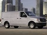 2013 Nissan NV2500 HD Cargo