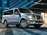 2013 Nissan NV3500 HD Passenger Image