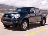 2013 Toyota Tacoma Double Cab