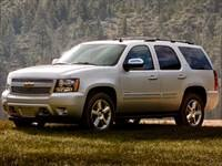 Certified Pre-Owned Chevrolet Tahoe