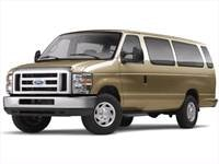 Certified Pre-Owned Ford E150 Passenger