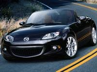 Certified Pre-Owned Mazda MX-5 Miata