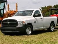 Certified Pre-Owned Ram 1500 Regular Cab