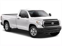 Certified Pre-Owned Toyota Tundra Regular Cab