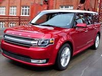 Certified Pre-Owned Ford Flex