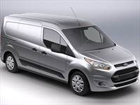 Certified Pre-Owned Ford Transit Connect Cargo