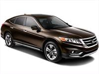 Certified Pre-Owned Honda Crosstour